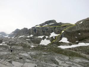 Route Gemsweg