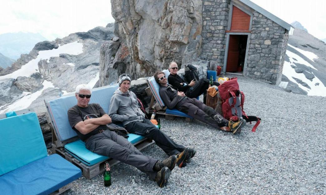 Planura-Lounge